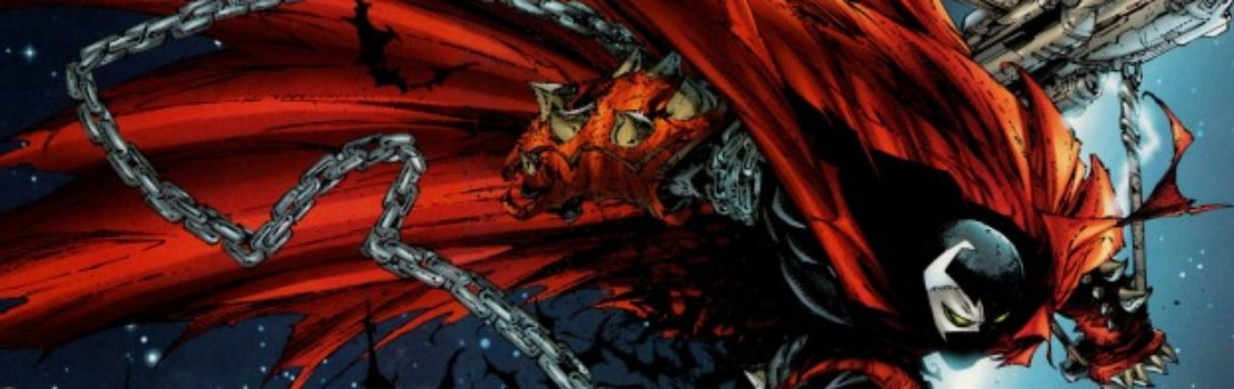 Spawn Reboot comes up again