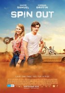 Spin Out Trailer