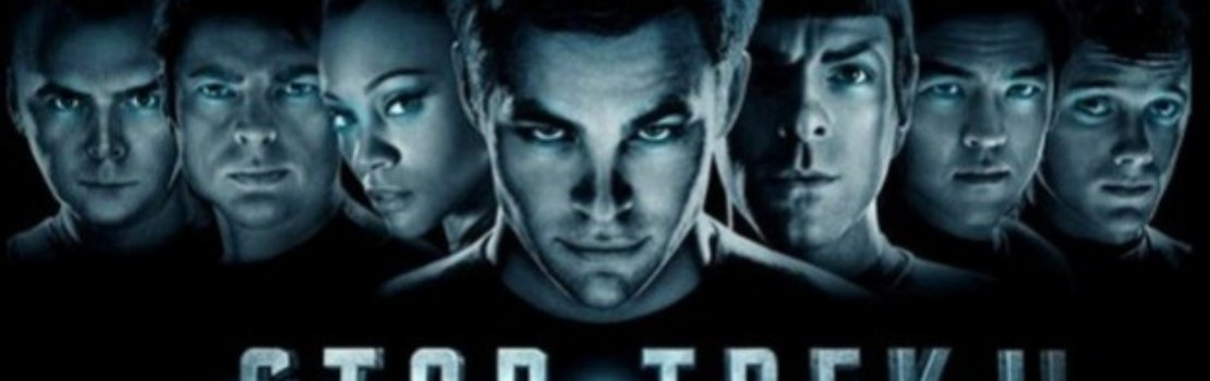 Star Trek Into Darkness is drawing near….