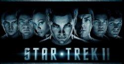 Star Trek Into Darkness is drawing near….