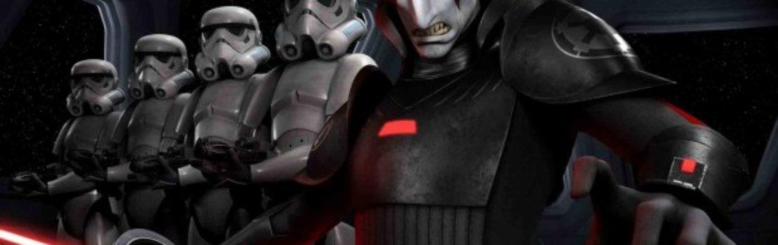 Star Wars Rebels Trailer Has Arrived