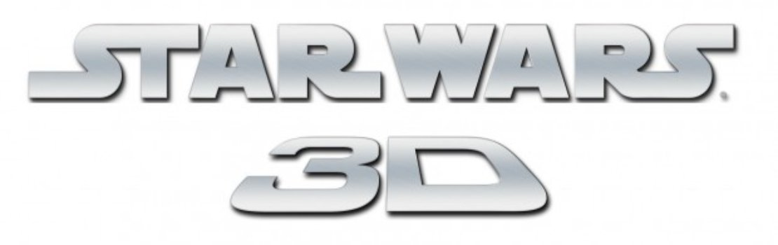 Star Wars AOTC and ROTS 3D Hitting Cinemas
