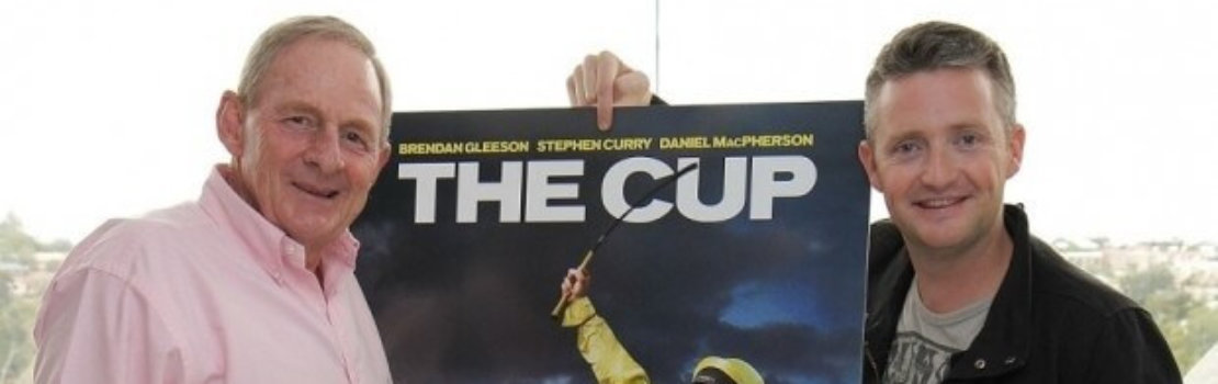 Simon Wincer and Stephen Curry – The Cup