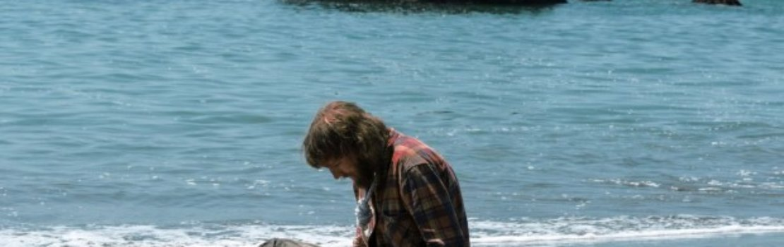 Trailer Debut – Swiss Army Man