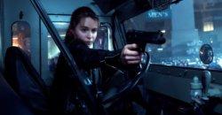 Trailer Debut – Terminator Genisys #2