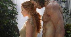 Trailer Debut – Tarzan