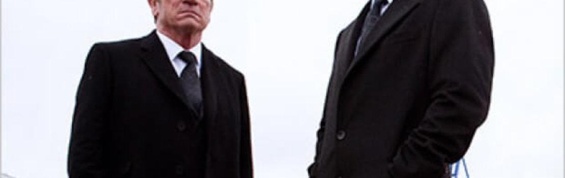 AccessReel Reviews – The Company Men