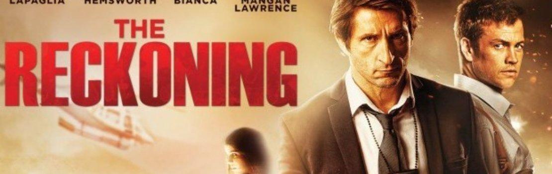 The Reckoning in cinemas this week!