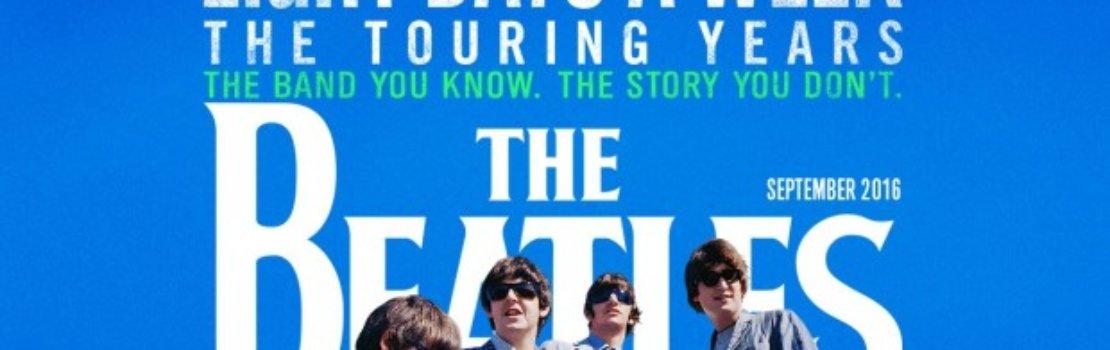 Beatles Documentary Tours in September