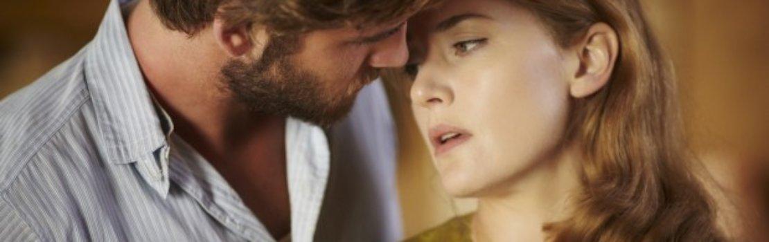 Trailer Debut – Kate Winslet in The Dressmaker