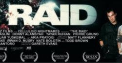 AccessReel Reviews – The Raid
