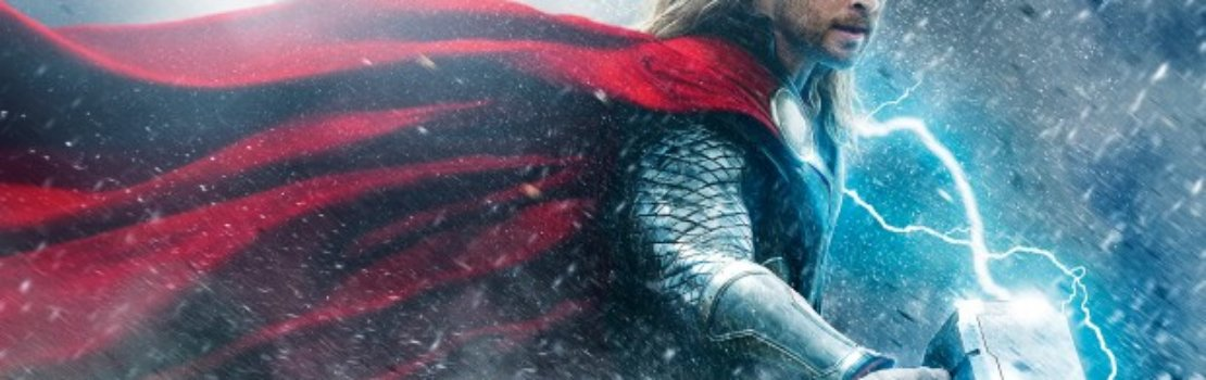 Thor 2 Hammers the Box Office