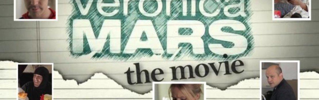 Veronica Mars Release Update