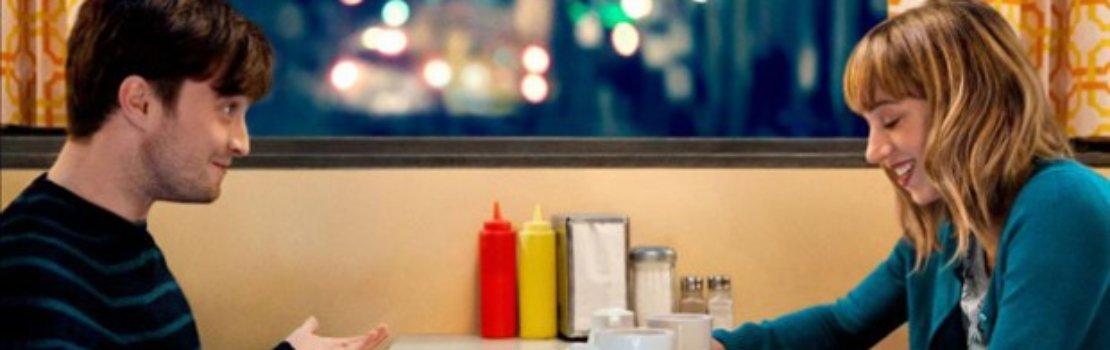 Trailer – Daniel Radcliffe joins Zoe Kazan in WHAT IF