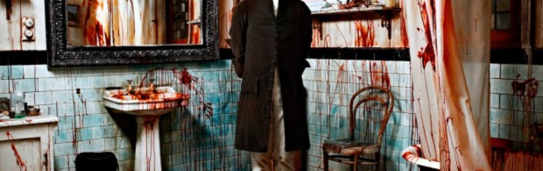Perth Q&A with What We Do In The Shadows Director Taika Waititi!