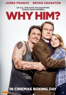 Why Him? Trailer