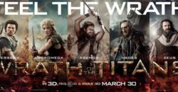 AccessReel Reviews – Wrath of the Titans
