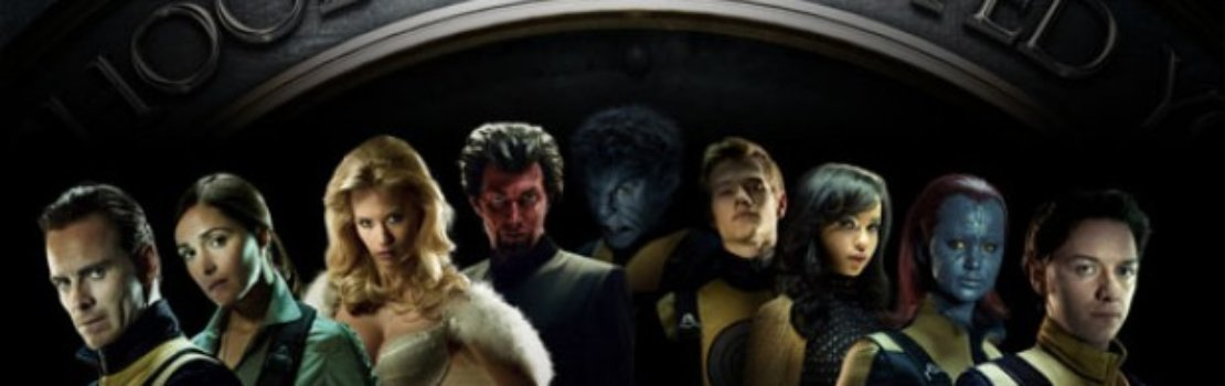 Bryan Singer Reveals X-Men First Class 2!