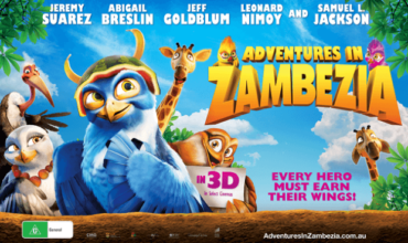 Zambezia Review