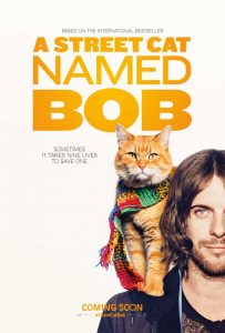 A Street Cat Named Bob Trailer