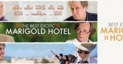 The Best Exotic Marigold Hotel Review