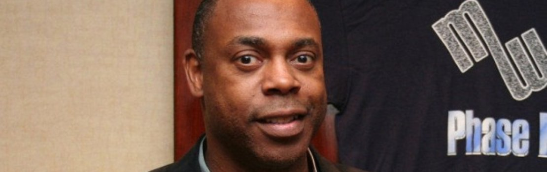AccessReel Interviews – Michael Winslow