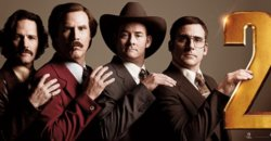 ANCHORMAN 2: Australian premiere announcement!