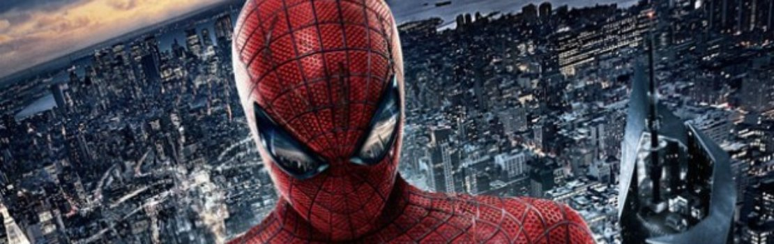 AccessReel Reviews – The Amazing Spiderman