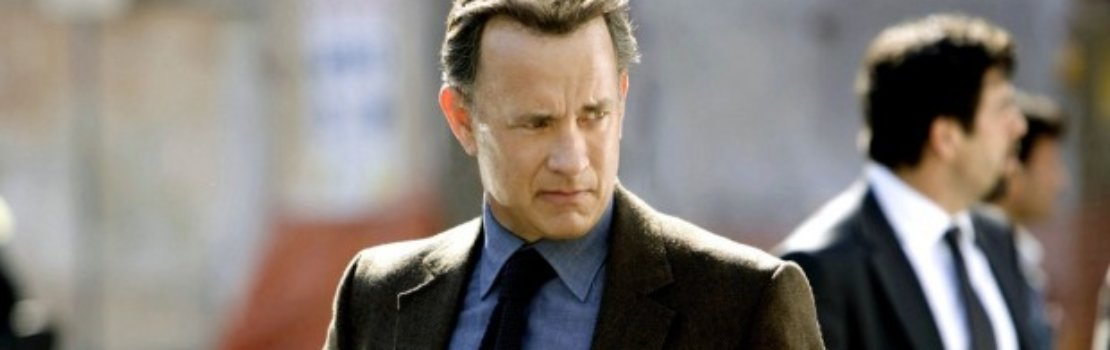 Tom Hanks Co-Stars for Inferno Announced