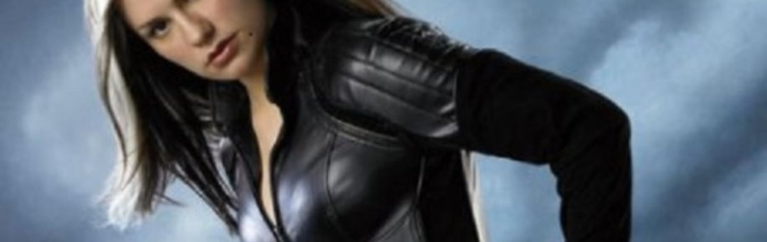 Anna Paquin gets the cut from X men