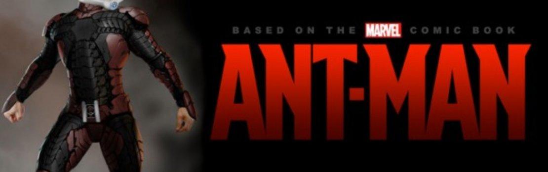Marvel's Ant-Man Released Earlier