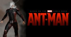 Marvel's Ant-Man Released Earlier