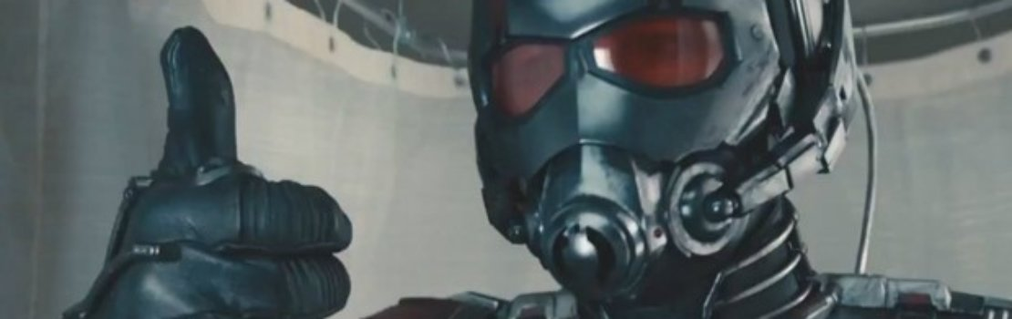 Trailer Debut – Marvel's ANT MAN #1