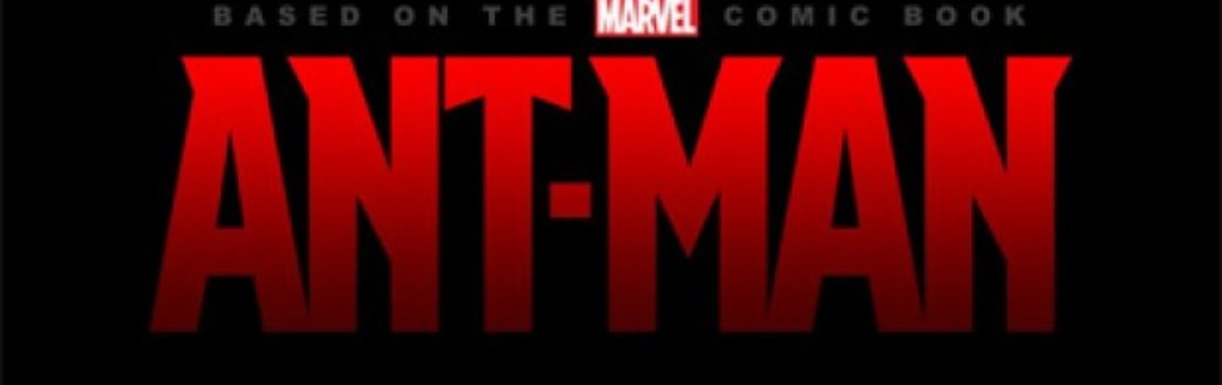 Ant-Man is coming!