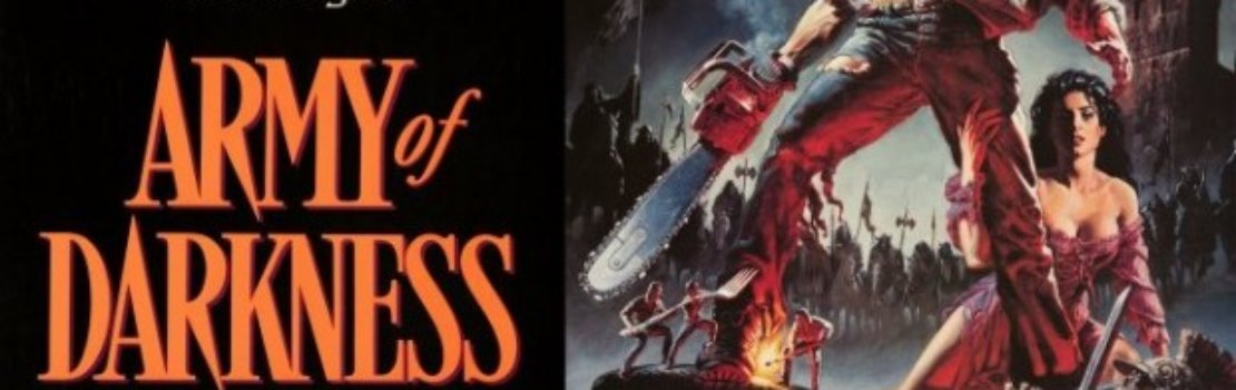 Army of Darkness 2?