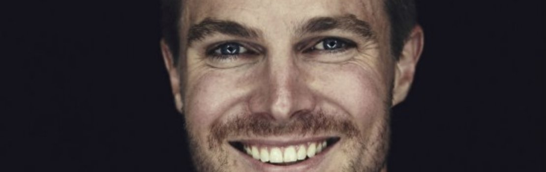 Stephen Amell joins TMNT2