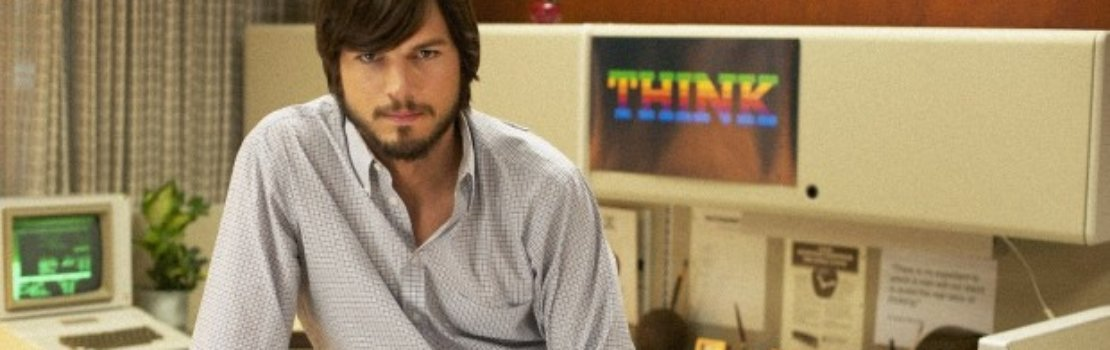 First Clip from Steve Jobs Biopic