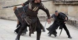Trailer Debut – Assassin's Creed