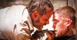 Teaser Debut – The Rover