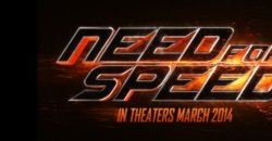 Trailer Debut – Need for Speed