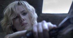 Trailer Debut – Scarlett Johansson's LUCY