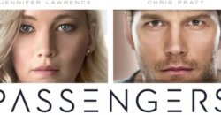 Trailer Debut – Passengers