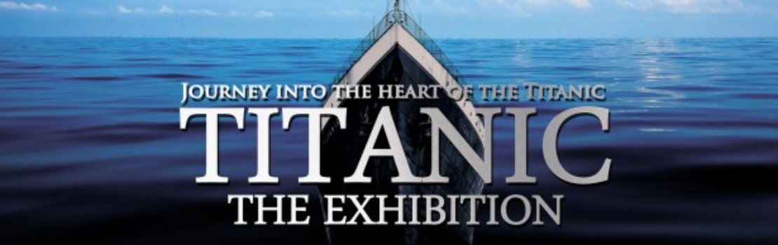 Titanic: The Exhibition Opens in Perth