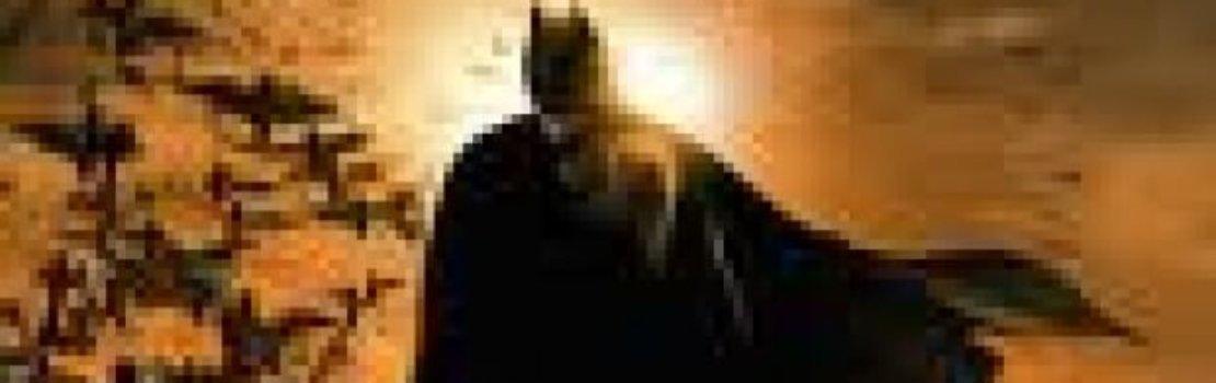 Batman 3 Release Date