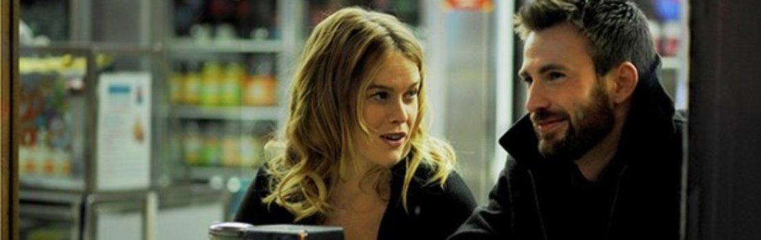 Chris Evan's Directorial Debut – Before We Go