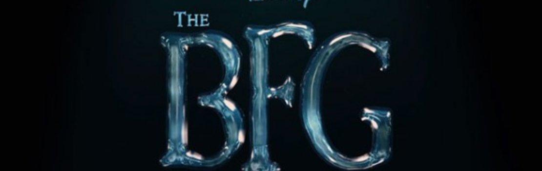 Teaser Debut – THE BFG