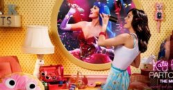 AccessReel Reviews – Katy Perry: Part of Me 3D
