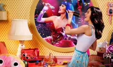 Katy Perry: Part of Me 3D Review