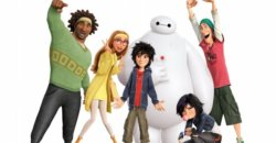 First Look Clip – Disney's Big Hero 6
