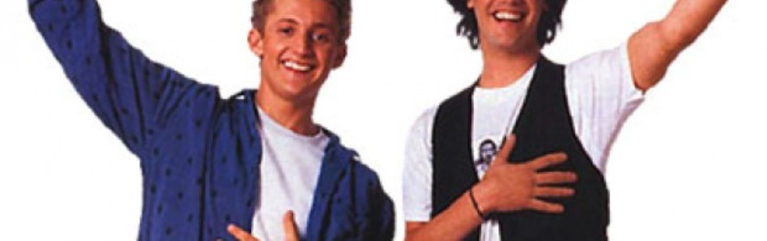 Bill and Ted's Third Movie